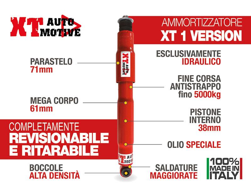 XT automotive XT1